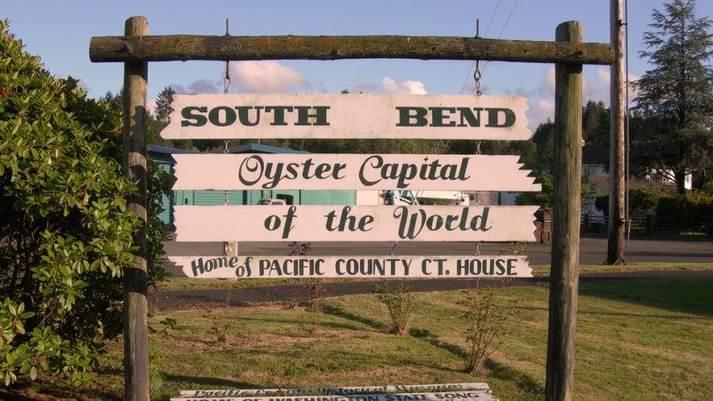 Broadband Access | South Bend, WA