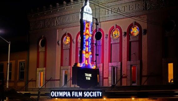 Historical Update | Olympia, WA
